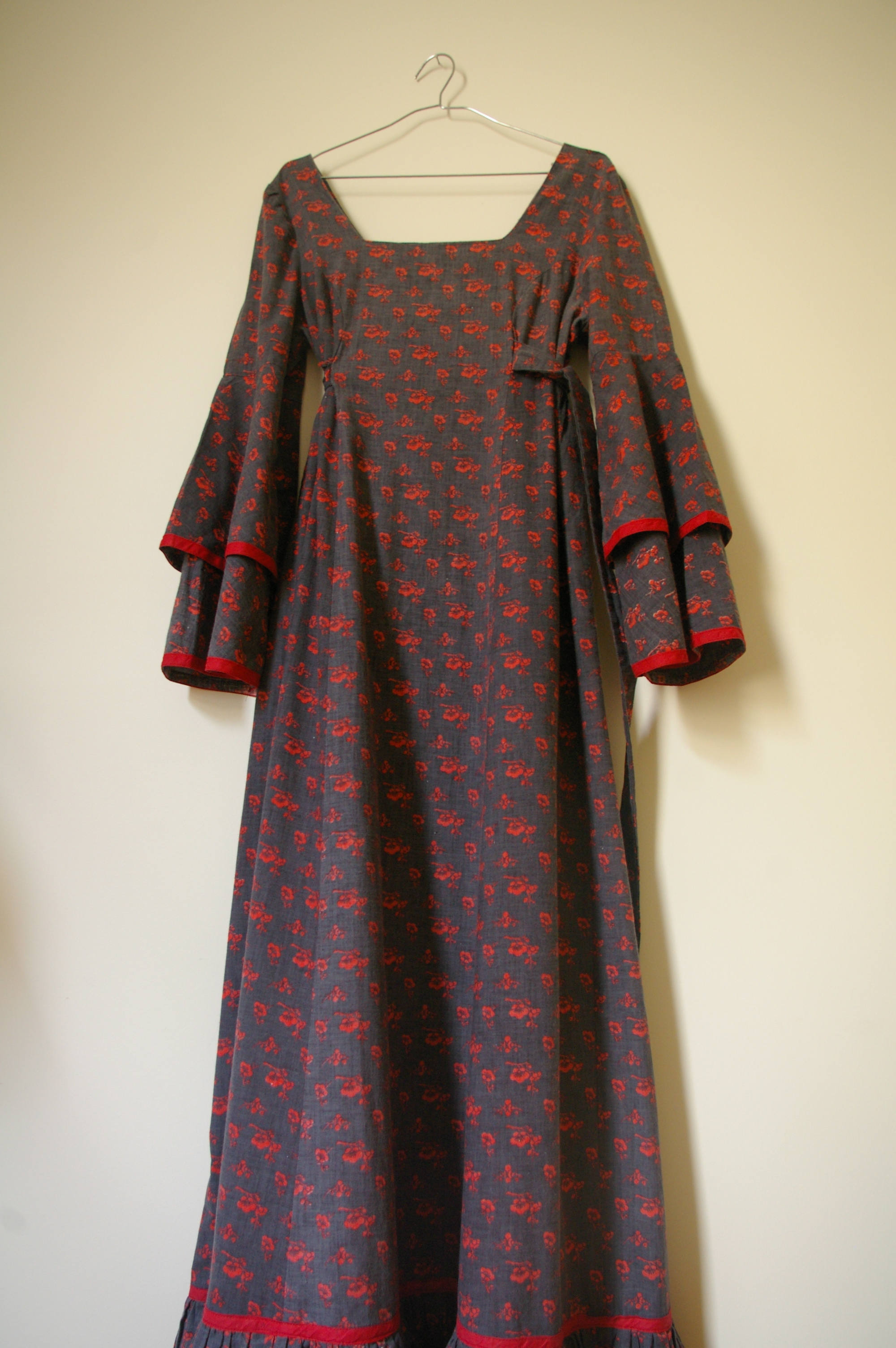 Vintage laura ashley dresses